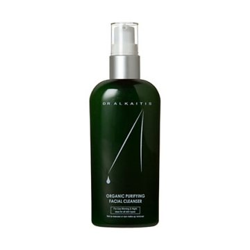 Dr. Alkaitis, Soothing Gel, Facial Cleanser, Nourishing Treatment Oil, green beauty, acne, pimples, blemishes, skincare